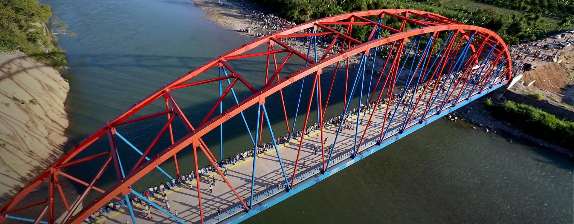 puente ubiriki